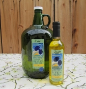 2016 Early Harvest Manzanillo Olive Oil