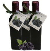 Blackberry Balsamic Reserve Vinegar