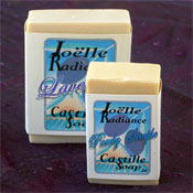 Purely Simple (Unscented) 2 oz. bar