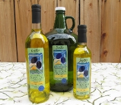Mission/Manzanillo Blend Olive Oil